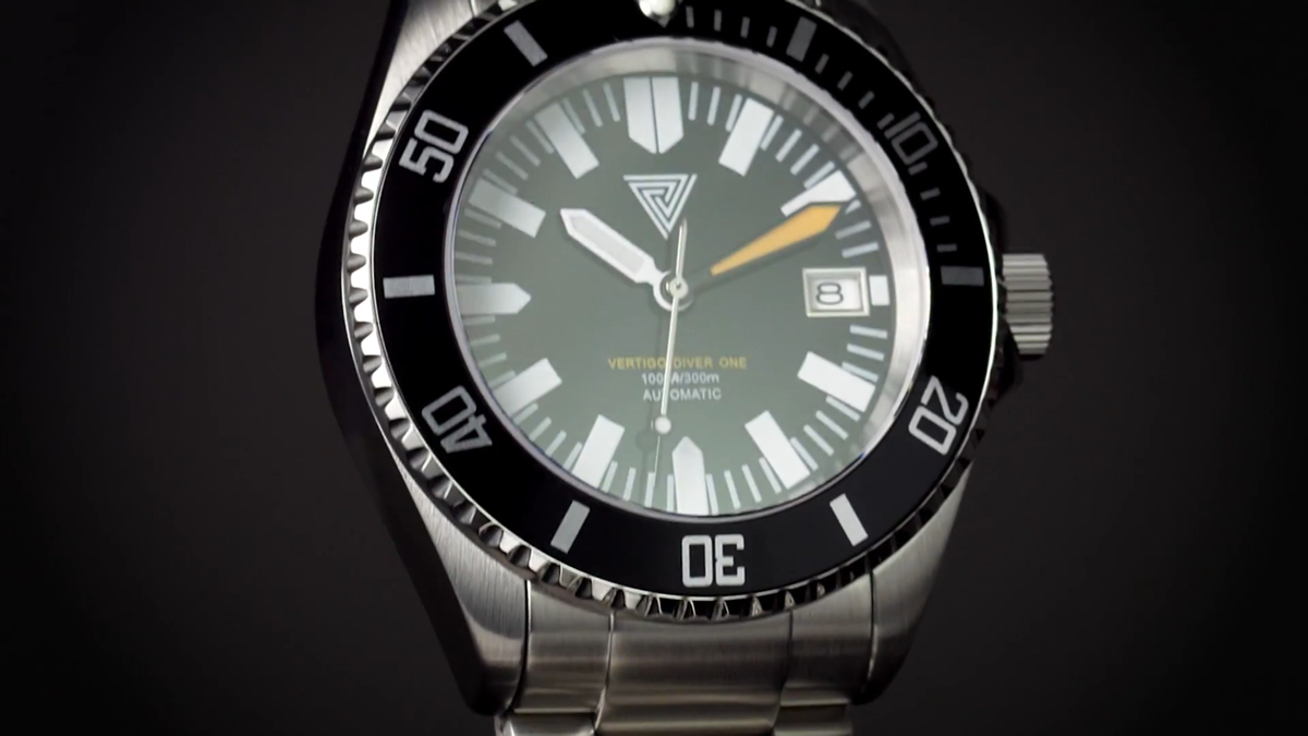Vertigo Diver One
